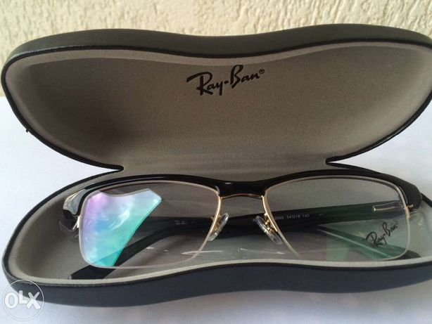 Rame vedere ray ban