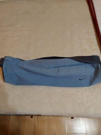 Спортна чанта тип цилиндър