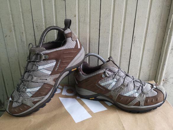 ''MERRELL Siren Sport Olive''оригинални туристически обувки 40 номер