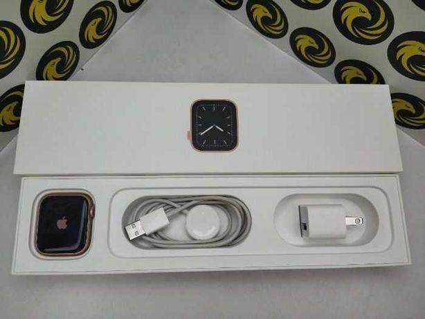 """Рассрочка 0% Apple Watch 5 44mm / Эпл Вотч 5 44мм """"Ломбард Лидер"""""""