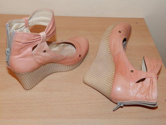 Дамски обувки 37, 38 и 39 номер на различни цени
