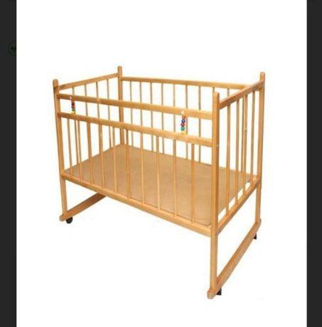 Кроватка детская.