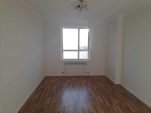 Продам 2х комнатную квартиру в новом доме ,район вокзала Нурлы Жол,