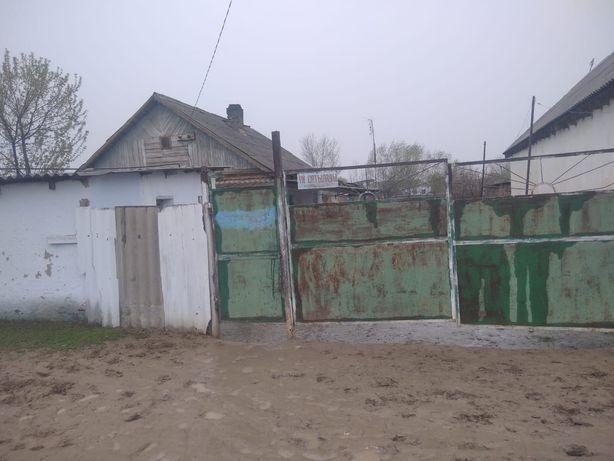 Уй сатылады Мырзакент калашыгы (Коммунизм) ауылында Т Жайлыбаев 3 коше