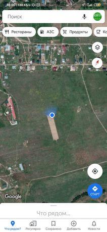 Участок в селе Турар
