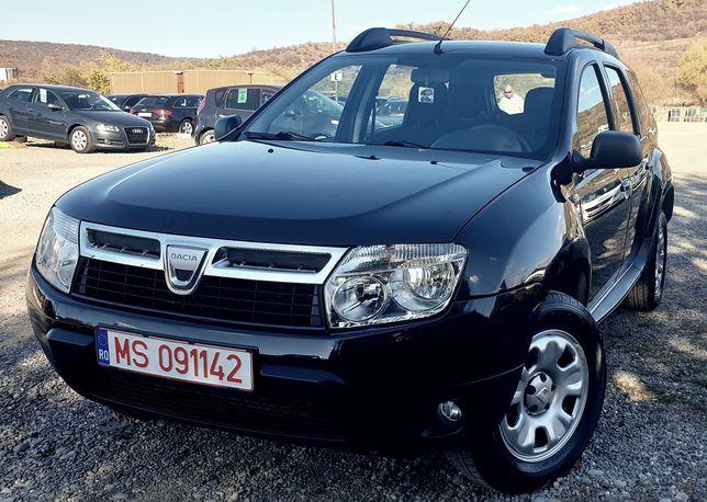 Dacia Duster ~ 1.5 diesel ~ an 2011 ~ EURO5 ~ AC