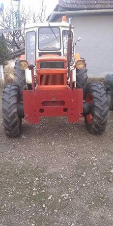 suport lama zapada pt tractor Fiat sau alte tractoare