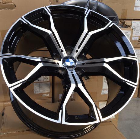 "Джанти за BMW Спортпакет Х5 Х6 Х7 21""22"" M Sport 5х120/5х112"