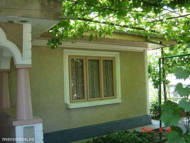 vand casa Tecuci (direct proprietar)