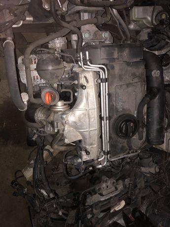 Motor 2.0 TDI BKD