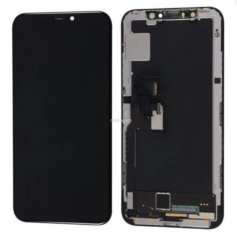 Display Iphone X Xs Xs Max Xr 11 11 Pro Compatibil Garantie montajPElo