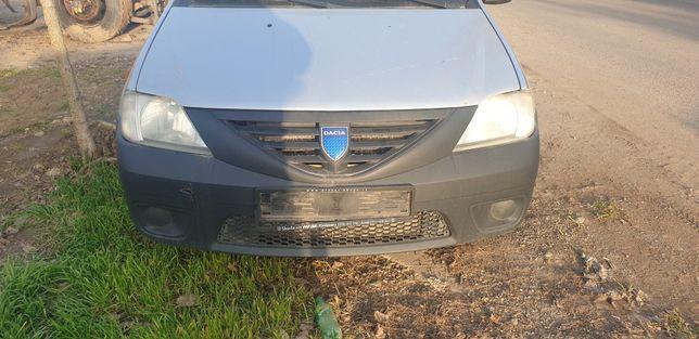 Bara fata/spate,stop,usa,capota,far,trager Dacia Logan Mcv, Van 1.5dci