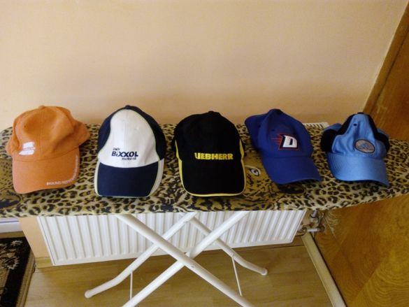 продавам шапки
