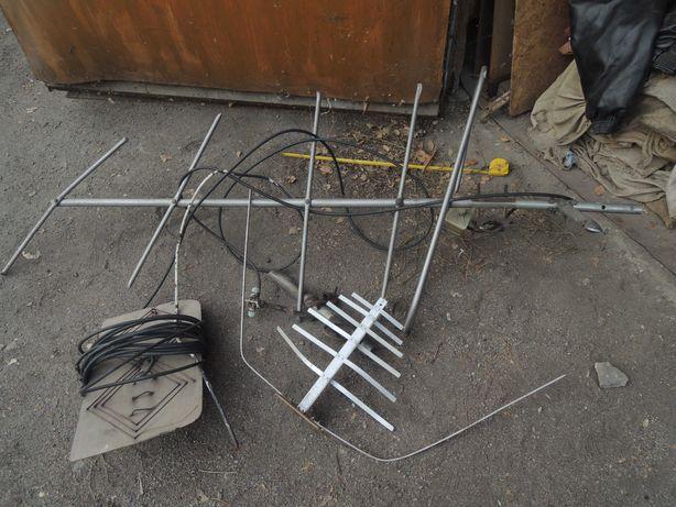 Продам антенны  для домашнего пользования