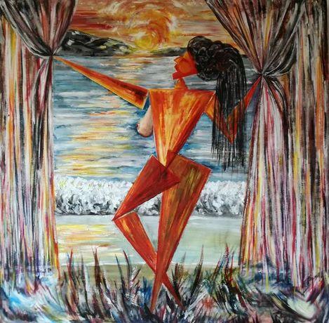 Pictura, decor, casa, interior, tablou, natura, arta, obiect