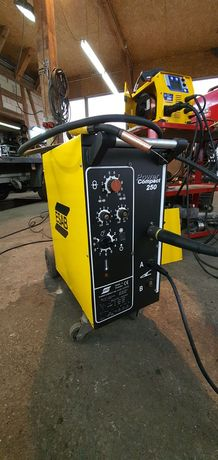 Aparat de sudura ESAB 250 amperi