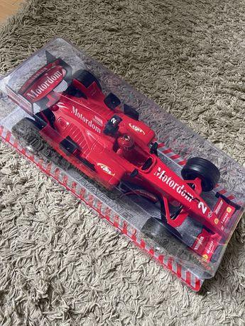 Masina macheta Formula 1 F1 Ferrari scara 1:10 50 cm NOU