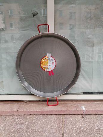 Tigaie Paella 80 cm Spania, Ofertă 295 lei