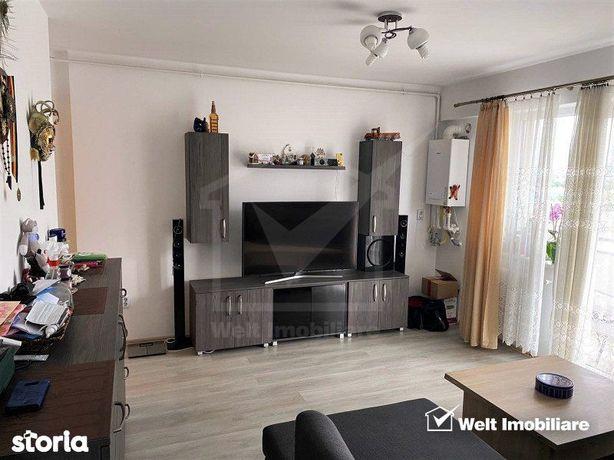 Apartament 2 camere, 48 mp, ultrafinisat, parcare subterana, in Iris