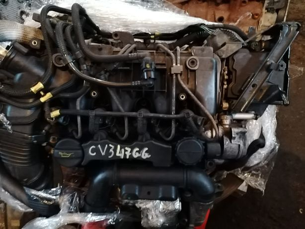 Motor Ford  Focus Cmax 1.6 tdci G8DA