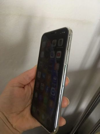 Folie anti spy private iphone x xs xr xs max 11 11 pro 12