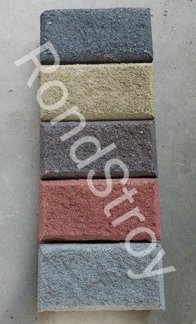 Шлакоблок перегородочный(завод изготовитель)Песок Щебень Цемент