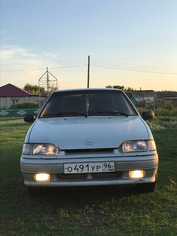 Продам ВАЗ 21115