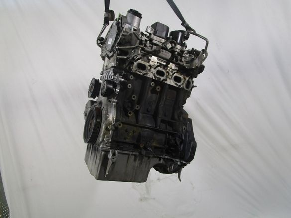 Двигател за Смарт