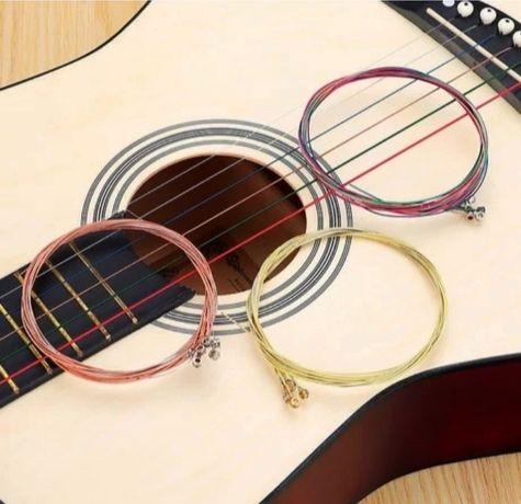 Комплект струн для гитары