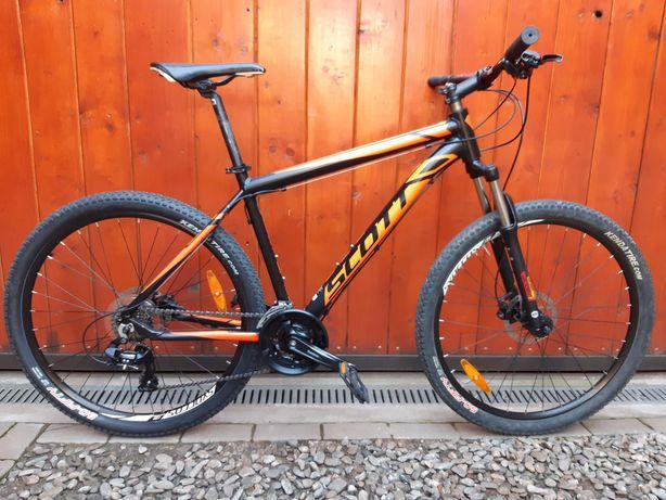 "Bicicleta MTB Scott 27.5"""