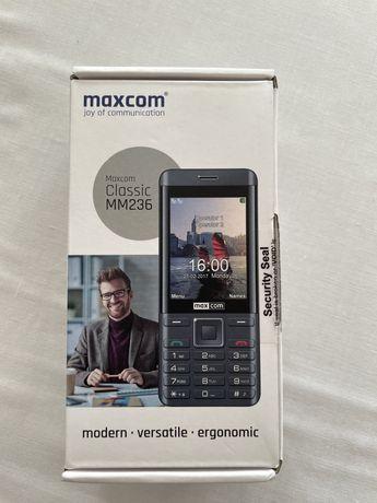 Maxcom classic MM236