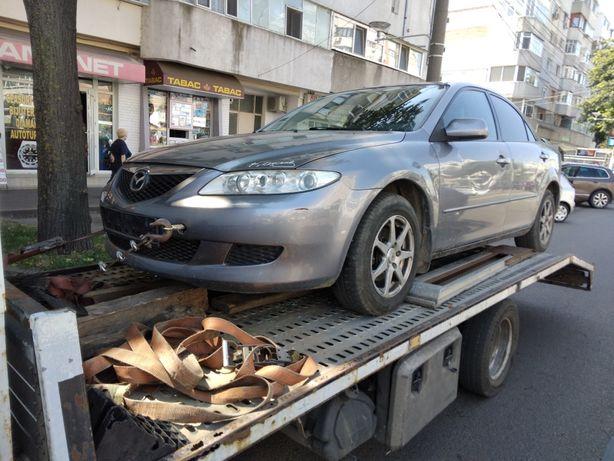 Dezmembrez Mazda 6 1.8 Benzina