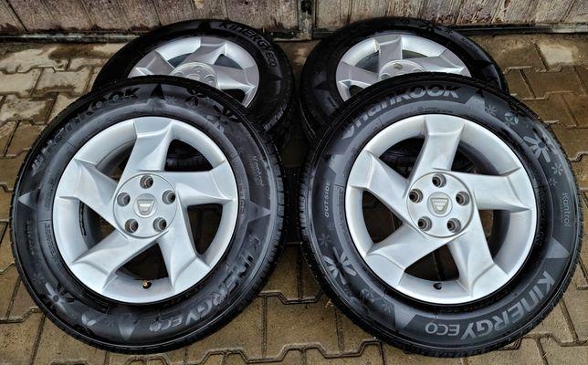 Jante/Roti 16' Dacia Duster Nissan Qashqai/Juke/X-trail Kadjar 5x114.3