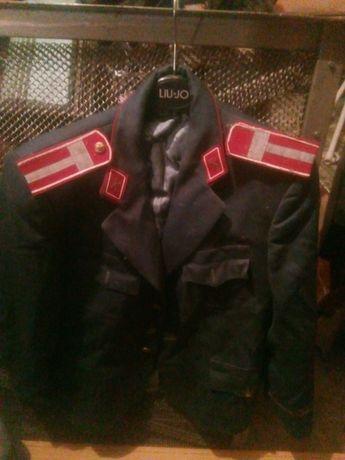 Милиционерска униформа