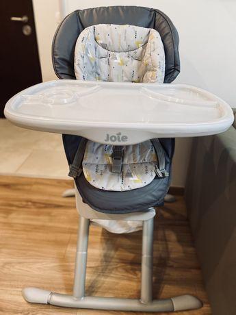 Joie- scaun de masa MIMZI SPIN 3 in 1