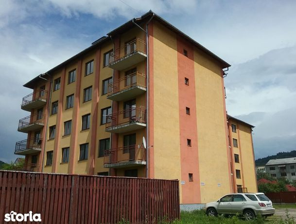 apartament 4 camere- Viseu de Sus id:9879