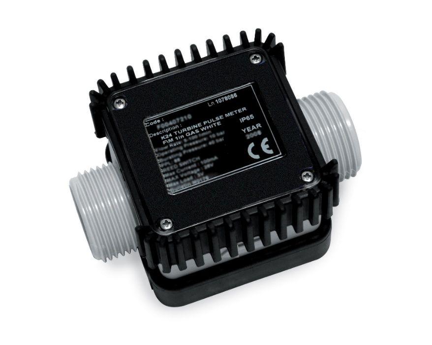 Contor electronic K24 Pulser Pascani - imagine 1
