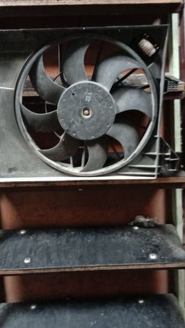 Вентилатор охлаждане Ford за радиатор