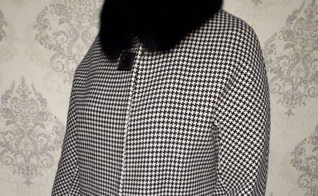 Женское пальто размер 48. Турция