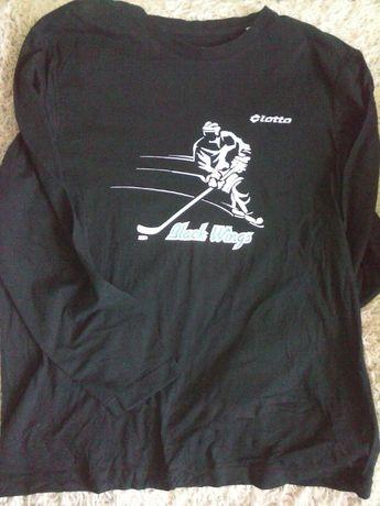 "Lotto ""Black Wings"" нова спортна блуза"