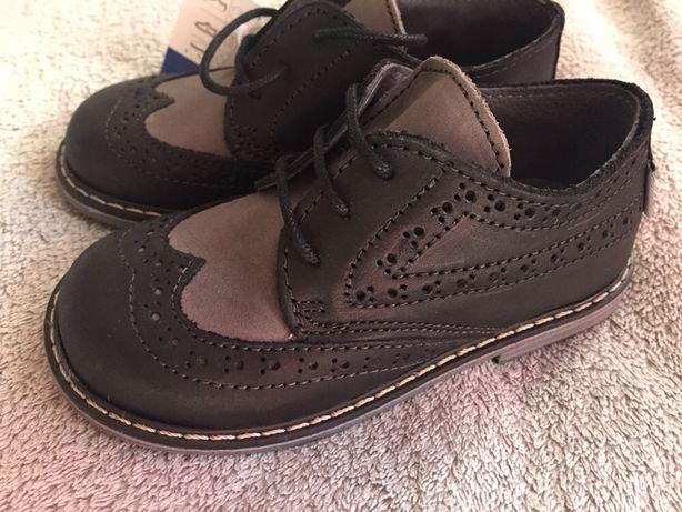 Pantof nou piele,Melania,mar:24