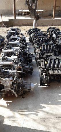 Контрактные двигатели из Европы на Рено,Ларгус,Пассат б3 б4, опел Б