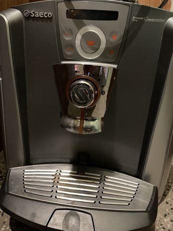 Каферобот saeco primea cappuccino