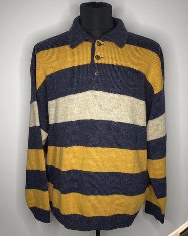 Pulover original McGregor lana, alpaca