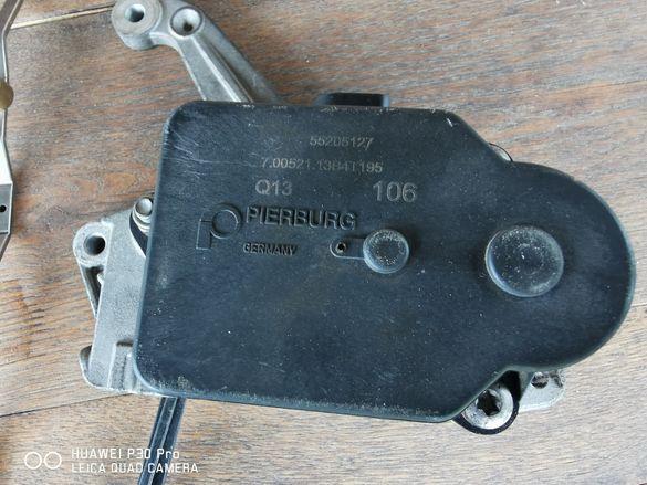 Моторче вихрови клапи 1.9 cdti 150