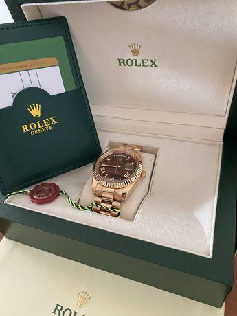 Rolex Day-Date Cholocate