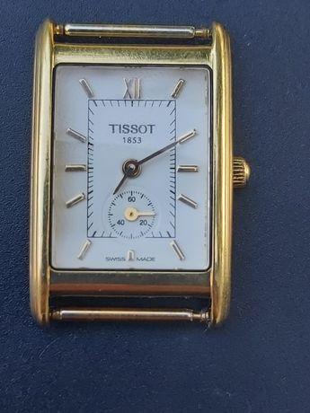 Тиссот tissot Золото Швейцария часы женские