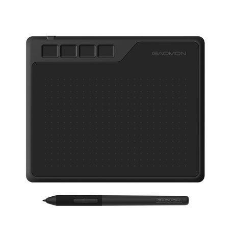 Продаю Графический планшет GAOMON S620