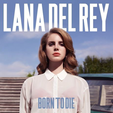 Виниловая пластинка Lana Del Rey
