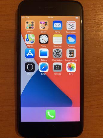 IPhone 7 смартфон и чехол
